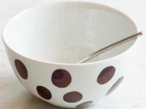 DIY Sharpie Dinnerware - The Sweetest Occasion
