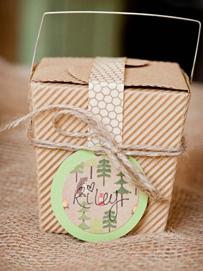 DIY Smores Kit Favors thumbnail