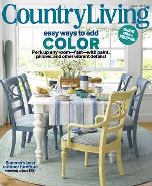 The Sweetest Occasion in Country Living thumbnail