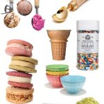 Party Shopping: Ice Cream Social