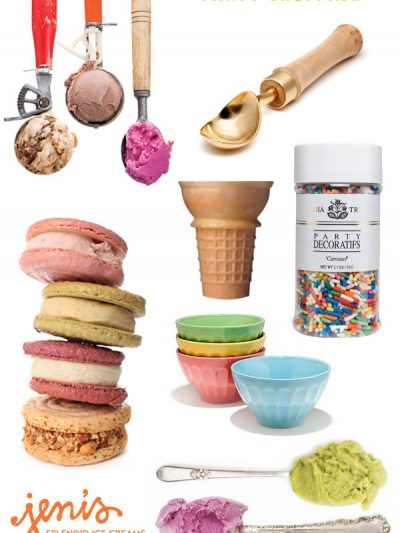 Party Shopping: Ice Cream Social thumbnail