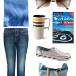 What to Wear: Summer Road Trip