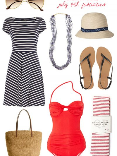 What to Wear: July 4th thumbnail