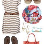 What To Wear: Casual Summer Party
