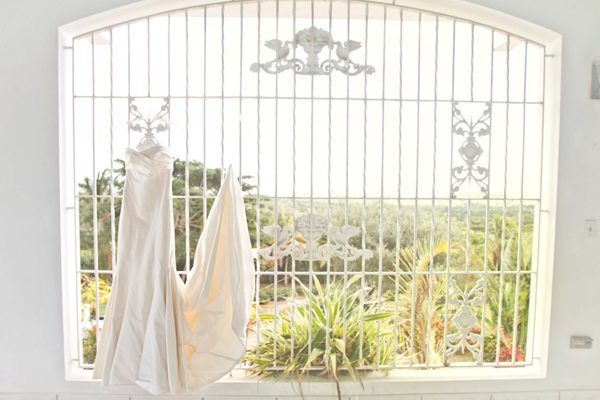 Vieques, Puerto Rico destination wedding on The Sweetest Occasion