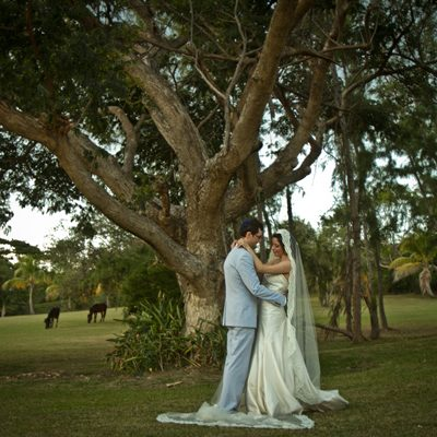 Rosaleen + Daniel: A Romantic Vieques Wedding thumbnail