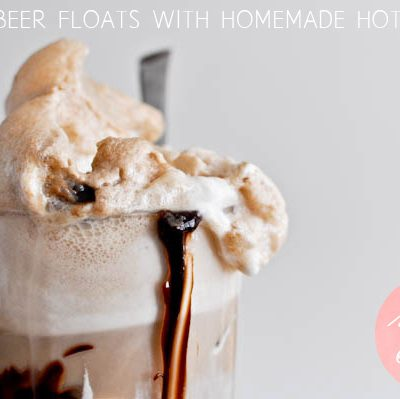 Root Beer Floats with Hot Fudge thumbnail