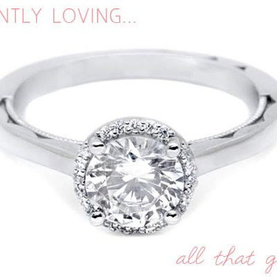 Lovely Engagement Rings from JR Dunn thumbnail