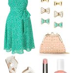 What to Wear: A Summer Wedding