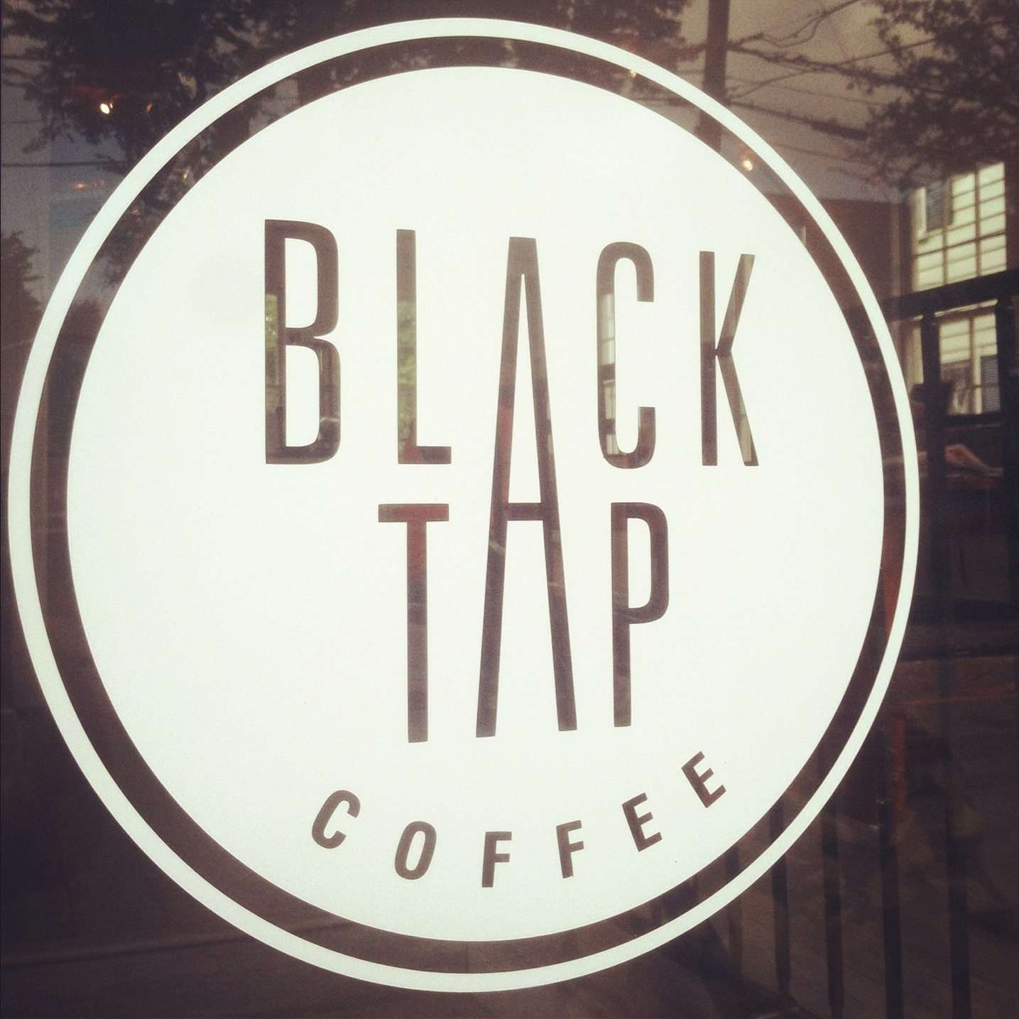 Black Tap Coffee