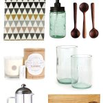 Welcoming Fall: Kitchen Favorites
