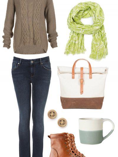 What To Wear: Fall Fashion Essentials thumbnail