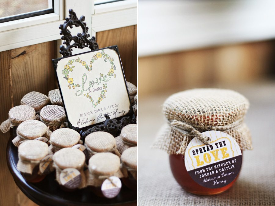 Rustic + chic housewarming party  Photo by Roost via The Sweetest ...