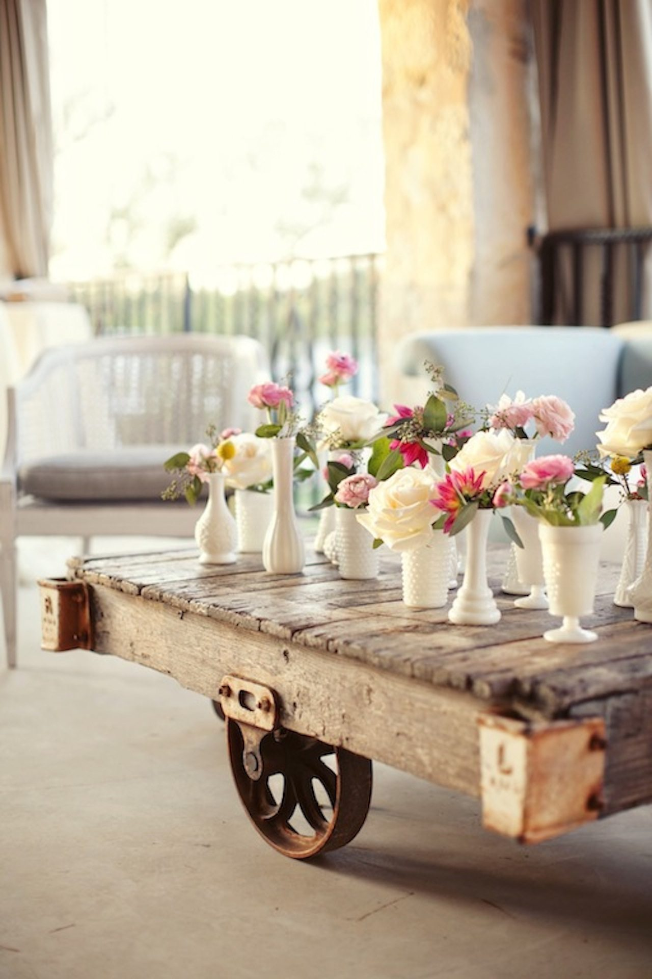 A Chic Summer Rehearsal Dinner The Sweetest Occasion