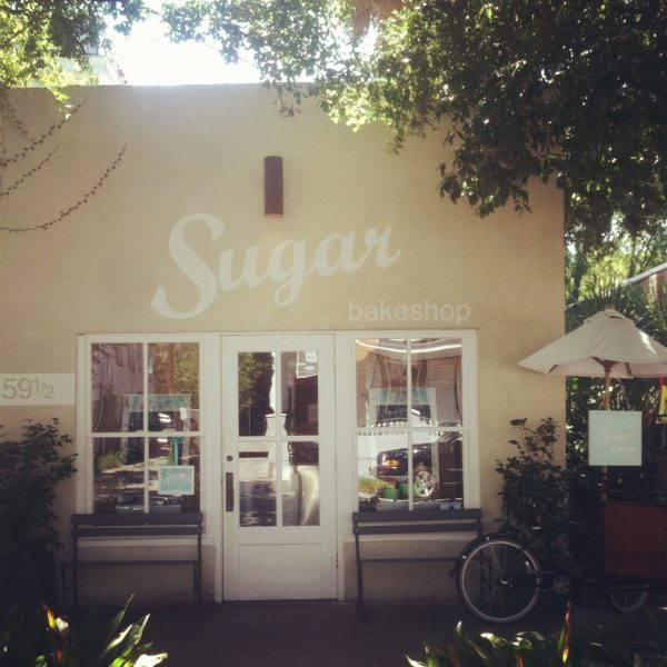 Sugar Bakeshop, Charleston | Photo by Cyd Converse, The Sweetest Occasion