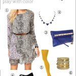 What To Wear: A Night Out