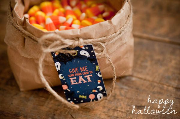 Halloween printables | by A Pair of Pears for The Sweetest Occasion