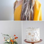 Party Palette: Poppy + Marigold