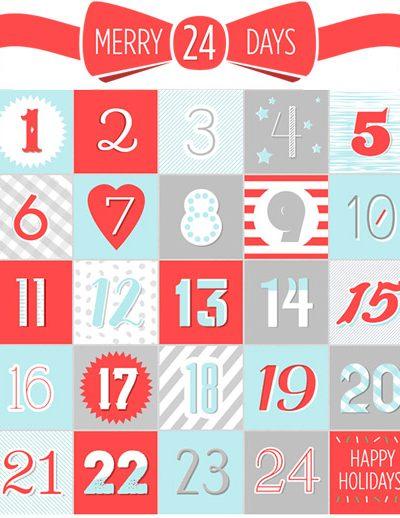 24 Merry Days thumbnail