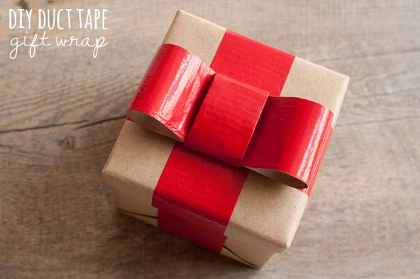 5 Cute Gift Wrapping Ideas