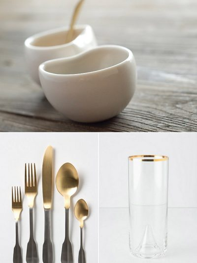 Pretty Dinnerware: Holiday Entertaining Wishlist thumbnail