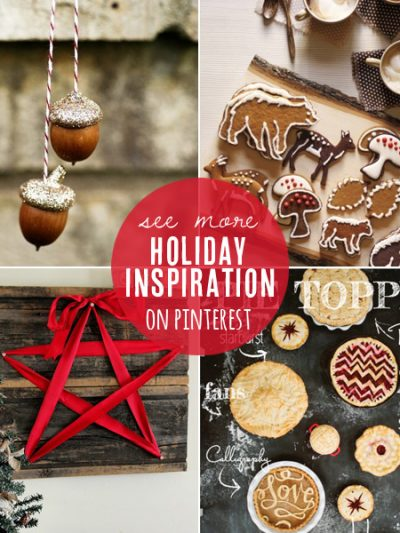 Pinterest for the Holidays thumbnail