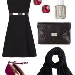 What To Wear: Office Holiday Party