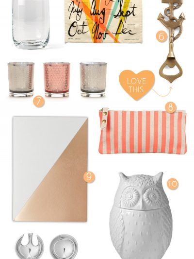 The Gift Guide: Picks for the Hostess thumbnail
