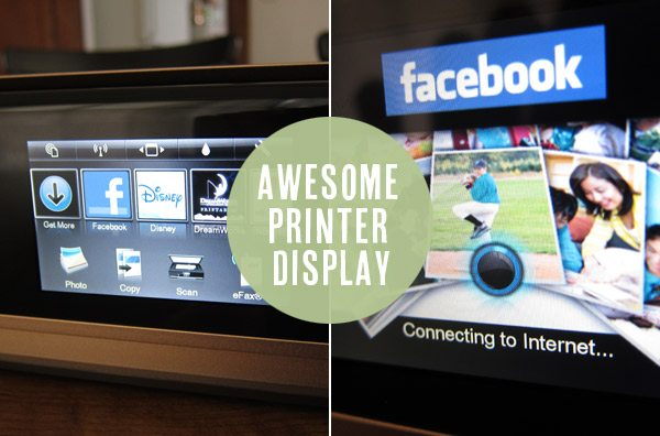 HP Envy 110 All-in-One Printer Review | The Sweetest Occasion