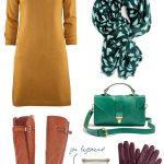 What To Wear: Thanksgiving Dinner