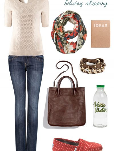 What To Wear: Holiday Shopping thumbnail
