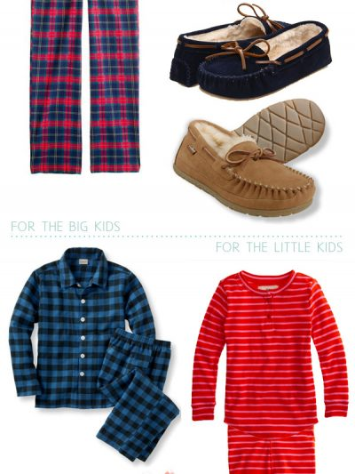 What To Wear: Christmas Morning thumbnail