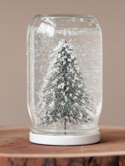 DIY Snow Globes thumbnail