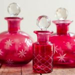 Sparkling Holiday Decor from Luna Bazaar