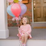The Best of 2012: A Cupcake Birthday Party