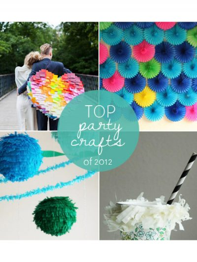 My Favorite Crafts of 2012 thumbnail
