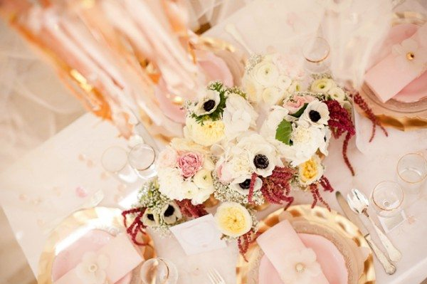 Pink + Glittery New Year's Eve | The Sweetest Occasion
