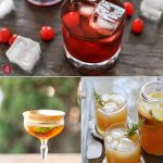 Mix It Up: Holiday Cocktails