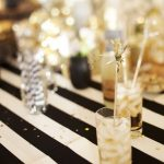 The Best of 2012: New Years Eve Gold Rush Party