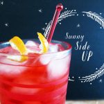 Holiday Cocktails with Sierra Mist