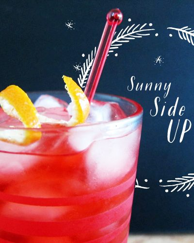 Holiday Cocktails with Sierra Mist thumbnail