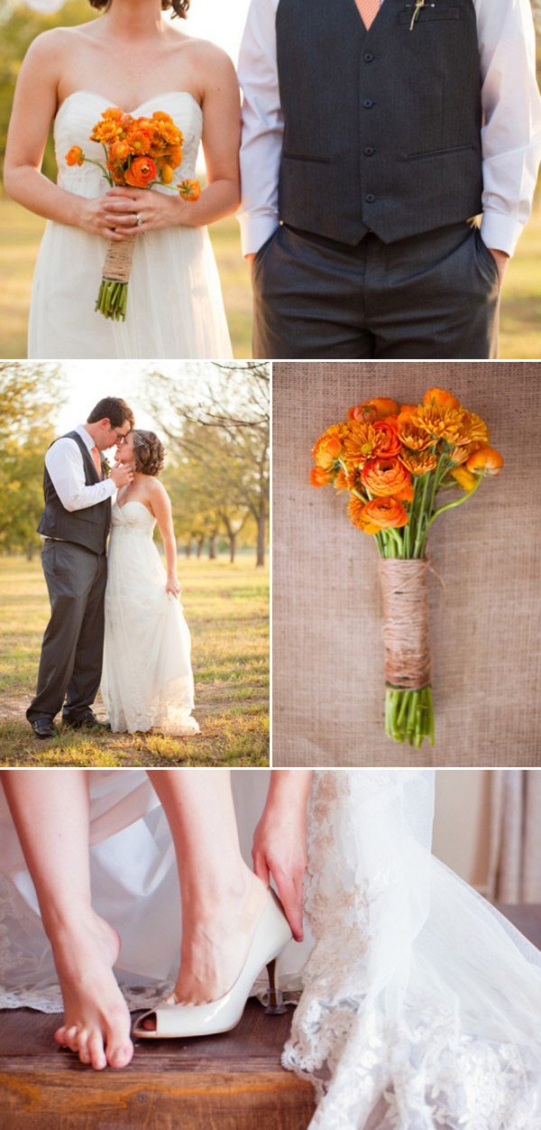 Texas farm wedding - The Best of 2012 | The Sweetest Occasion