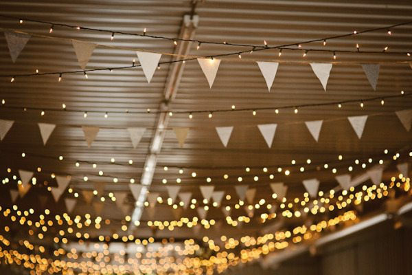 Sparkly twinkly lights