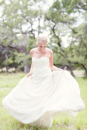 Beautiful bride | The Sweetest Occasion