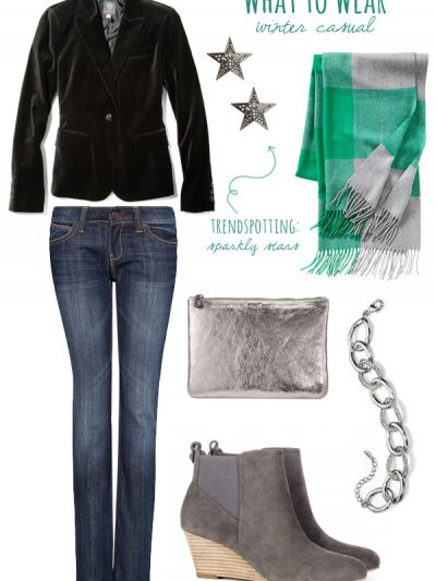 What to Wear: Winter Casual thumbnail