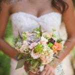 Virginia + Michael: A Beautiful Ojai Wedding