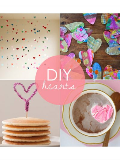DIY Hearts Galore thumbnail