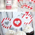 Valentines Day Goodies from The TomKat Studio