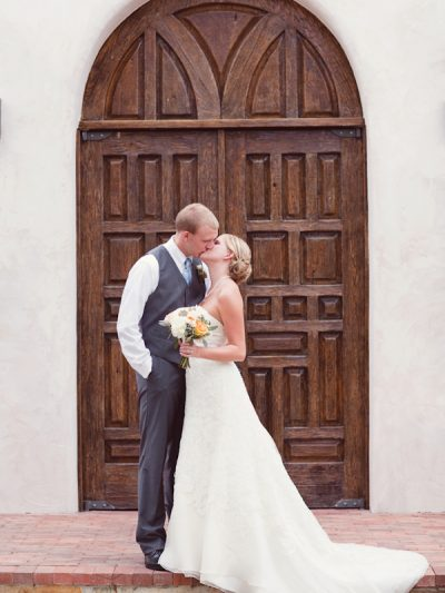 Julieanne + Bryce: A Sweet Texas Wedding thumbnail