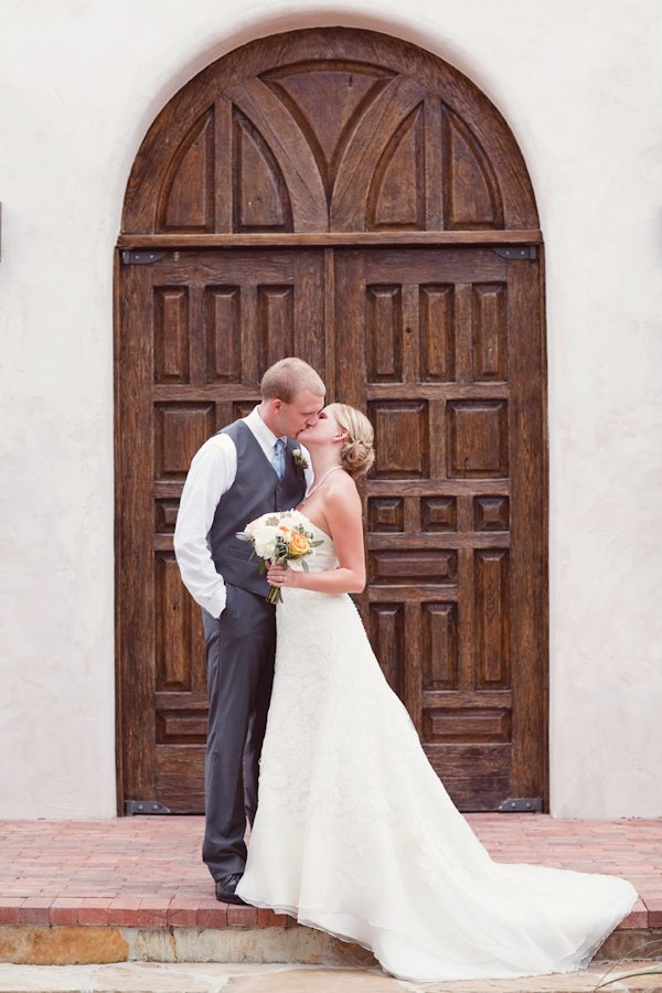 Lost Mission wedding | The Sweetest Occasion